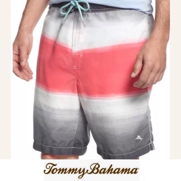 a13c8ec209 Tommy Bahama Swim | Bnwt Mens Trunks Board Shorts | Poshmark